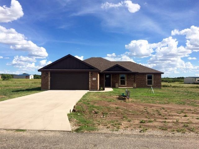 Photo of 151 Countryside Drive  Tuscola  TX