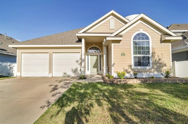 Photo of 1712 Murphy Court  Providence Village  TX