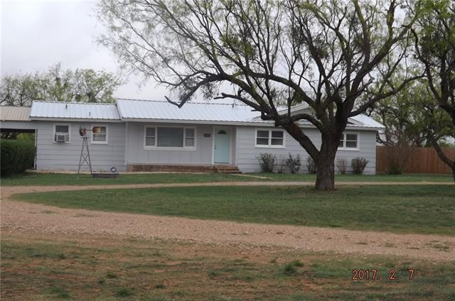 Photo of 291 County Road 717  McCaulley  TX