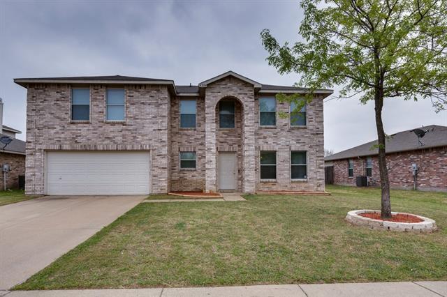 Photo of 4204 Silverthorne Drive  Balch Springs  TX