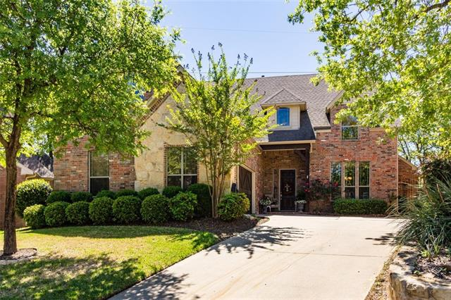 Photo of 3460 N Riley Place  Hurst  TX