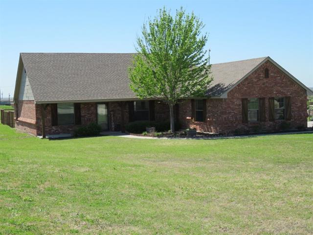 Photo of 133 Ridge Top Court  Decatur  TX