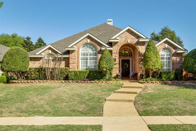 Photo of 2681 Poinsettia Drive  Richardson  TX