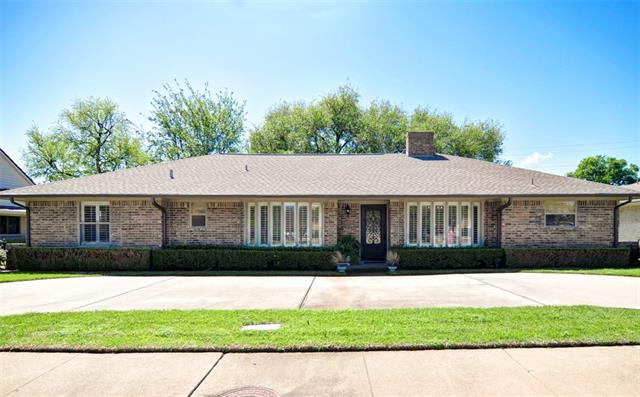 Photo of 6154 E Lovers Lane  Dallas  TX