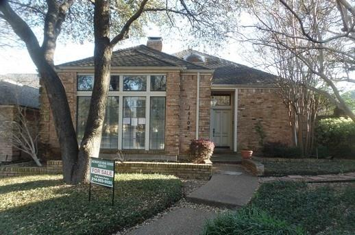 Photo of 14105 Regency Place  Dallas  TX