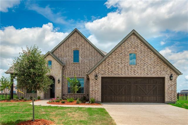 Photo of 1112 MacGregor Lane  Gunter  TX