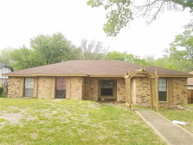 Photo of 706 Maple Glen Drive  Garland  TX