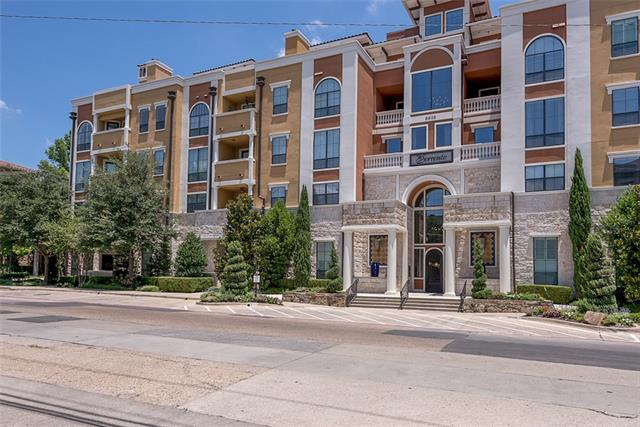 Photo of 8616 Turtle Creek Boulevard  Dallas  TX