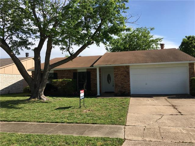 Photo of 906 Sunny Slope Drive  Allen  TX