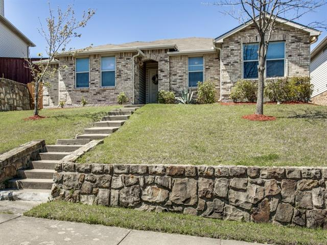 Photo of 2625 Bandera Place  Mesquite  TX