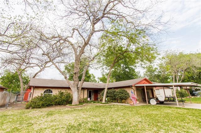 Photo of 2817 Kingsbury Avenue  Richland Hills  TX