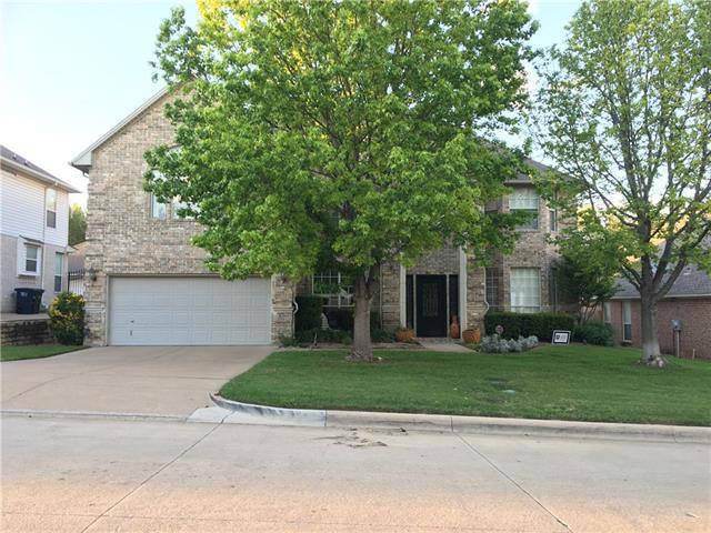 Photo of 6432 Fianna Hills Drive  Fort Worth  TX