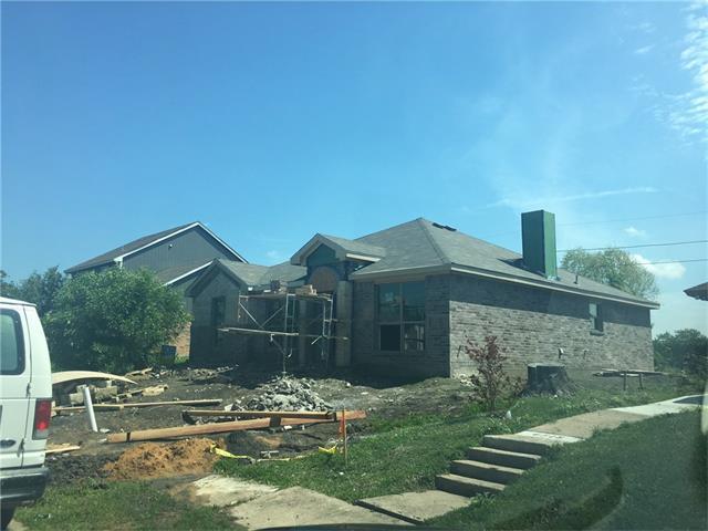Photo of 4522 Mariner Drive  Rowlett  TX