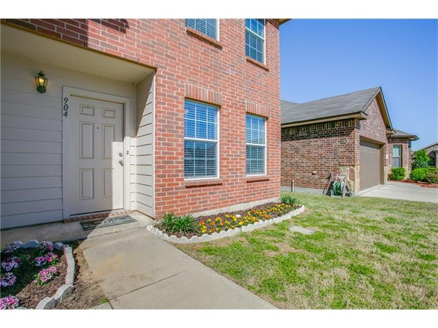 Photo of 904 Rutgers Court  Fort Worth  TX