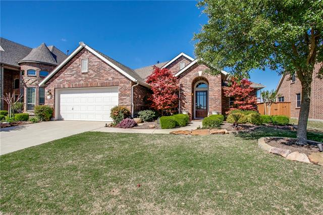 Photo of 321 Deaton Drive  Fate  TX