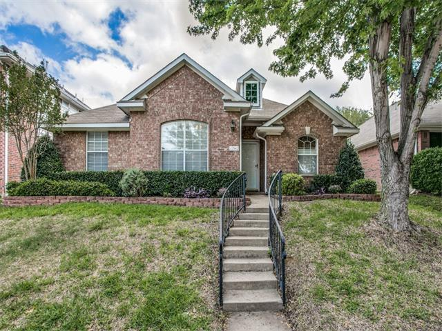 Photo of 17942 Mary Margaret Street  Dallas  TX