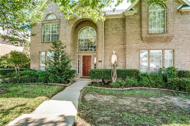 Photo of 1612 Commerce Drive  Plano  TX