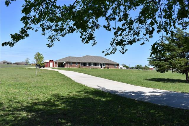Photo of 3266 Fm 547 Road  Farmersville  TX