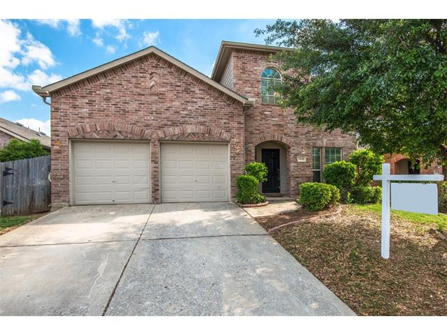Photo of 3616 Black Ranch Court  Fort Worth  TX