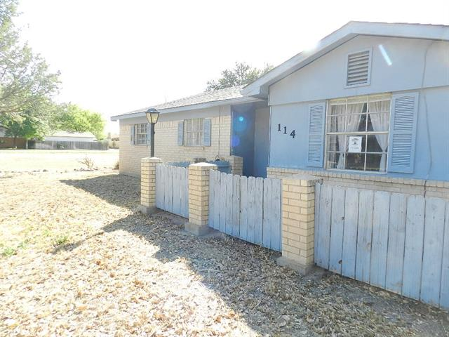 Photo of 114 S Mesquite Street  Fort Stockton  TX