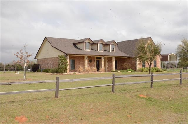 Photo of 2413 Pecan Springs Road  Cleburne  TX