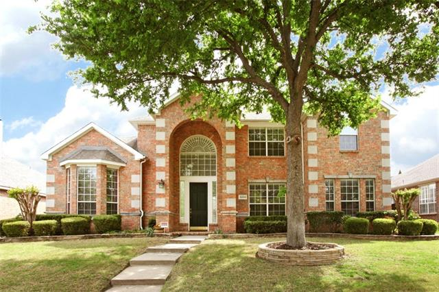 Photo of 4204 Warminster Drive  Plano  TX
