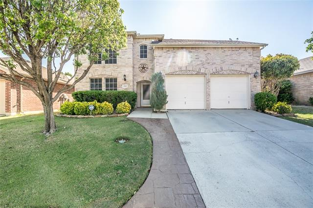 Photo of 13412 Dove Ranch Road  Fort Worth  TX