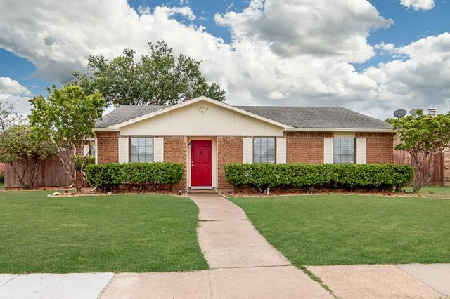 Photo of 2118 E Peters Colony Road  Carrollton  TX