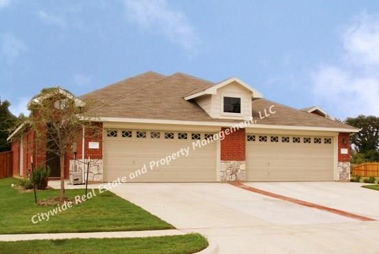 Photo of 1340 Piedmont Drive  Mansfield  TX