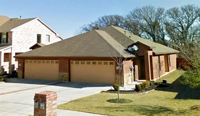 Photo of 1342 Piedmont Drive  Mansfield  TX