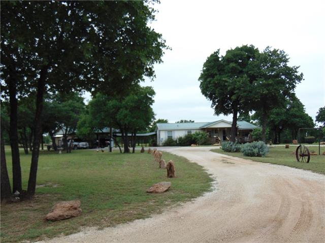 Photo of 2120 Private Road 342  Hawley  TX