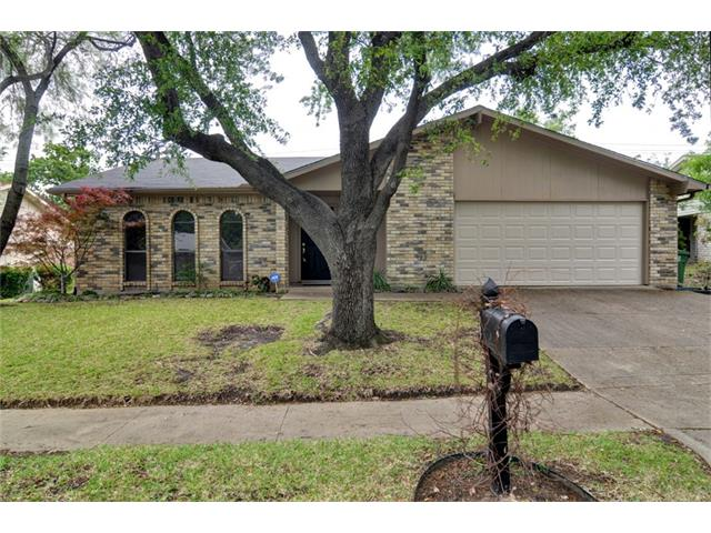 Photo of 620 Spring Forest Drive  Bedford  TX
