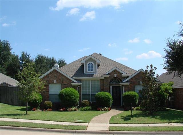 Photo of 3432 Misty Meadow Drive  Dallas  TX