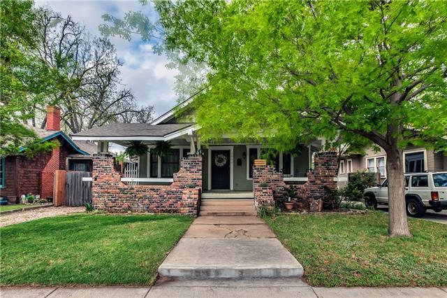 Photo of 1932 6th Avenue  Fort Worth  TX