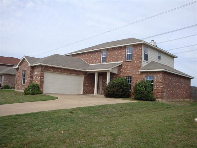 Photo of 273 Kennedy Drive  Crowley  TX