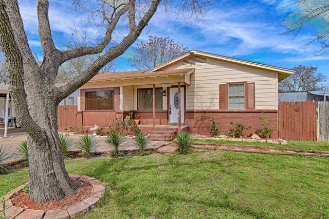 Photo of 5116 Buchanan Street  Sansom Park  TX
