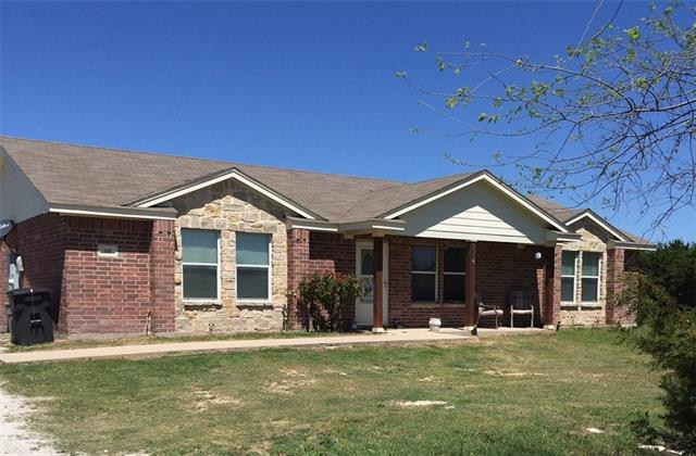 Photo of 155 Emerald Drive  Weatherford  TX
