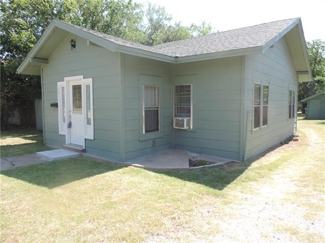 Photo of 1017 Palm Street  Abilene  TX