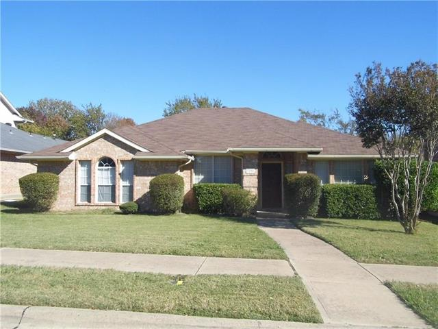 Photo of 3208 Riverview Drive  Mesquite  TX