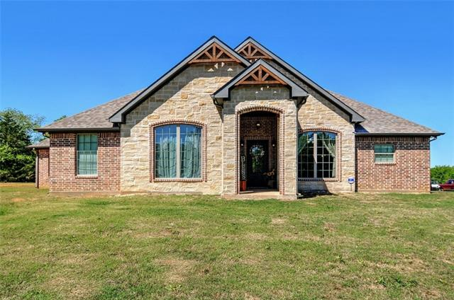 Photo of 741 Seven Hills Road  Denison  TX