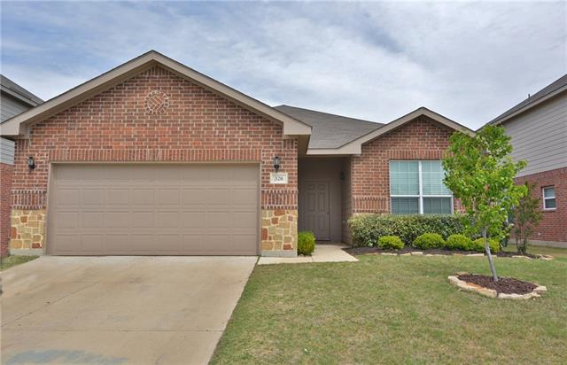 Photo of 320 Amethyst Drive  Fort Worth  TX