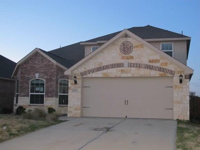 Photo of 4200 Tower Lane  Crowley  TX