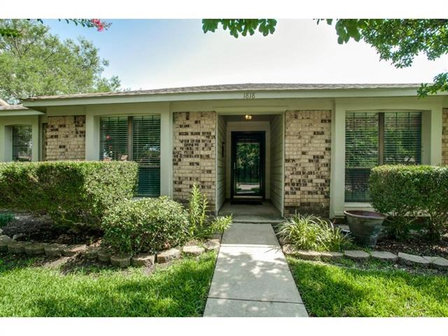 Photo of 1818 Santa Fe  Lewisville  TX
