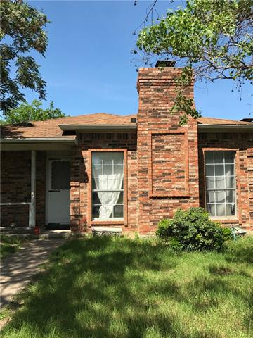 Photo of 2509 W Oakdale Road  Irving  TX