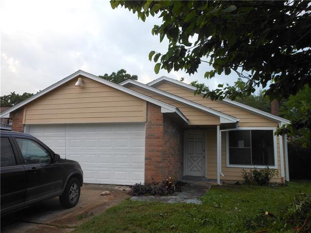 Photo of 15307 Bedford Glen Drive  Channelview  TX