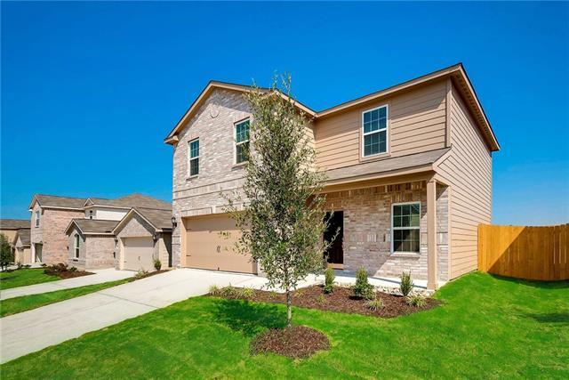 Photo of 1808 Clegg Street  Howe  TX