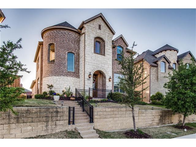 Photo of 4941 Empire Way  Irving  TX