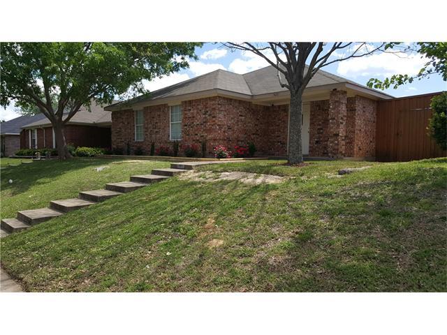 Photo of 5110 Wesley Chapel Lane  Dallas  TX