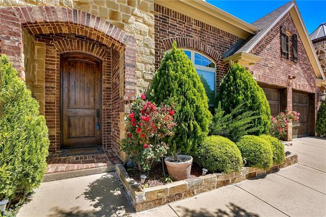 Photo of 7357 Brightwater Road  Fort Worth  TX