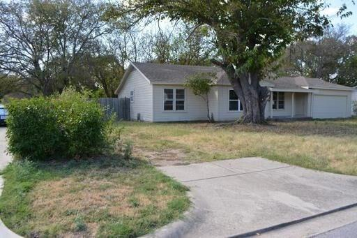 Photo of 3713 Cheryl Street  Haltom City  TX